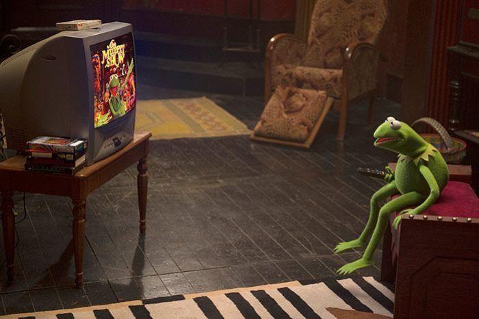 El tour de los Muppets (2014)