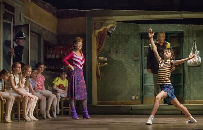 Billy Elliot (2014)