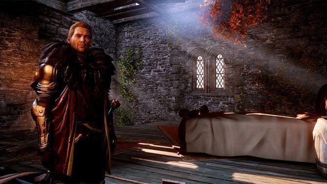 Dragon Age: Inquisition - Reseña en AudioVideoHD.com