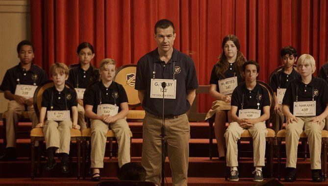 Juegos de Palabras (2013) Blu-Ray analizado en AudioVideoHD.com