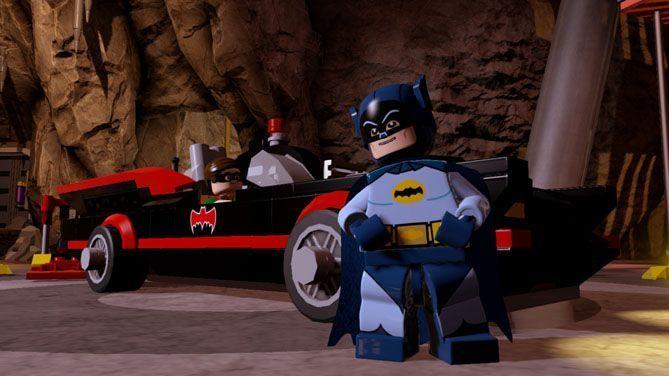 LEGO BATMAN 3: MÁS ALLA DE GOTHAM – AudioVideoHD.com - análisis