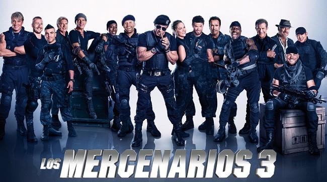 Los Mercenarios 3 (2014) - AudioVideoHD.com