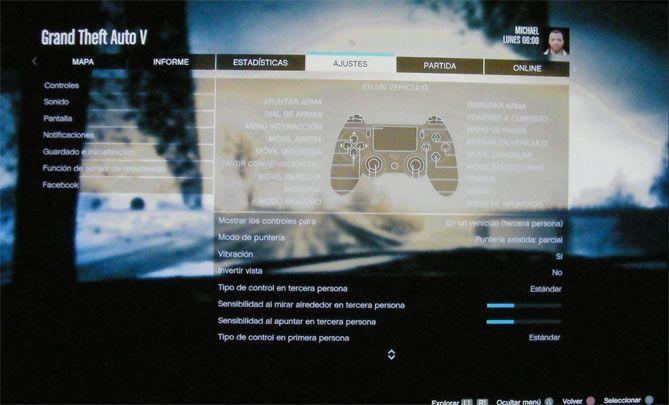 Grand Theft Auto V para PS4 (noviembre 2014) – AudioVideoHD.com