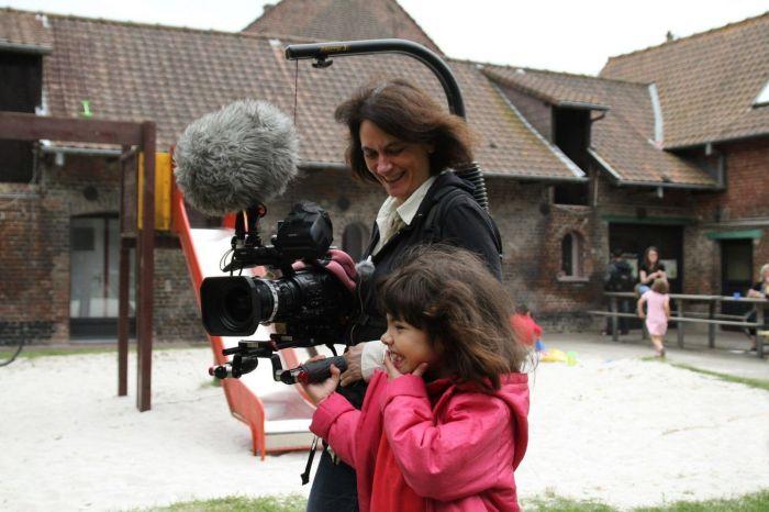 A Cielo Abierto DVD (2014 - análisis en AudioVideoHD.com)