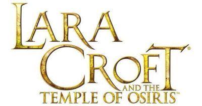 LARA CROFT AND THE TEMPLE OF OSIRIS (análisis PS4 en AudioVideoHD.com)