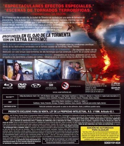 En el ojo de la tormenta (2014 - análisis del Blu-Ray) AudioVideoHD.com