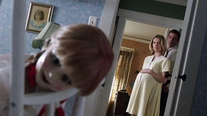Annabelle (2014) análisis en AudioVideoHD.com