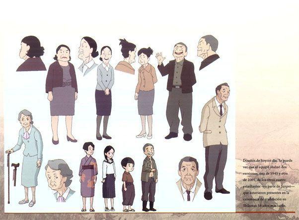 """página del libreto de coleccionista de """"La isla de Giovanni"""" (2014) analizado en AudioVideoHD.com"""