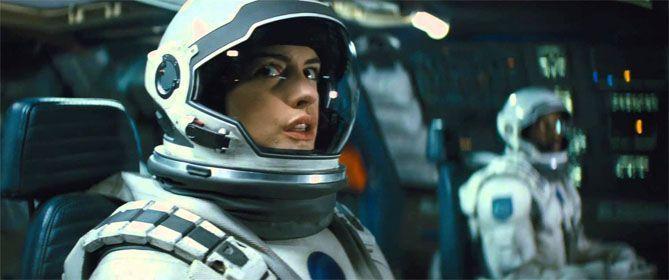 INTERSTELLAR. Analizado el Blu-Ray en AudioVideoHD.com
