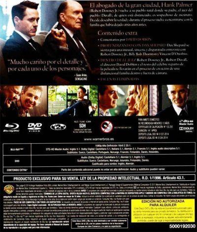 El Juez (2014) AudioVideoHD.com
