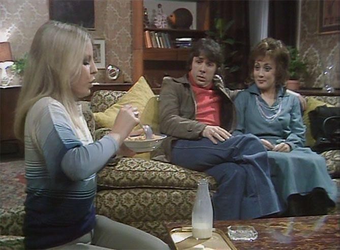 Un Hombre en Casa (análisis de la serie completa en DVD) AudioVideoHD.com
