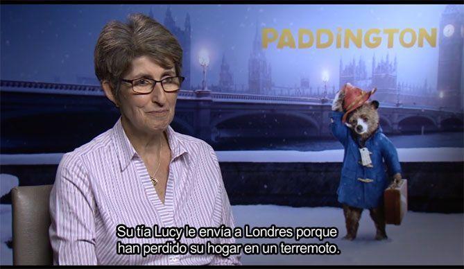 Extras: PADDINGTON (2014 - análisis de la edición todo en uno) AudioVideoHD.com