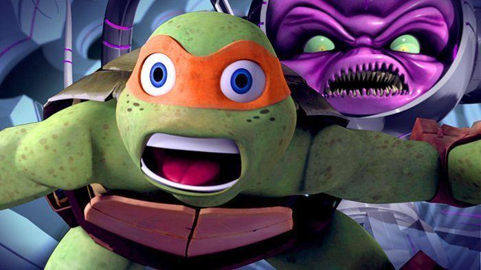 Teenage Mutant Ninja Turtles (AudioVideoHD)