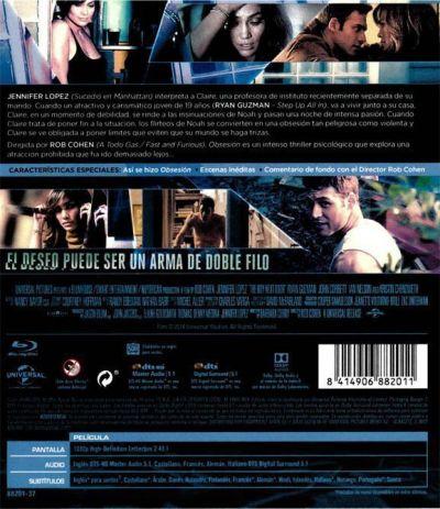 Obsesión (2015) AudioVideoHD.com