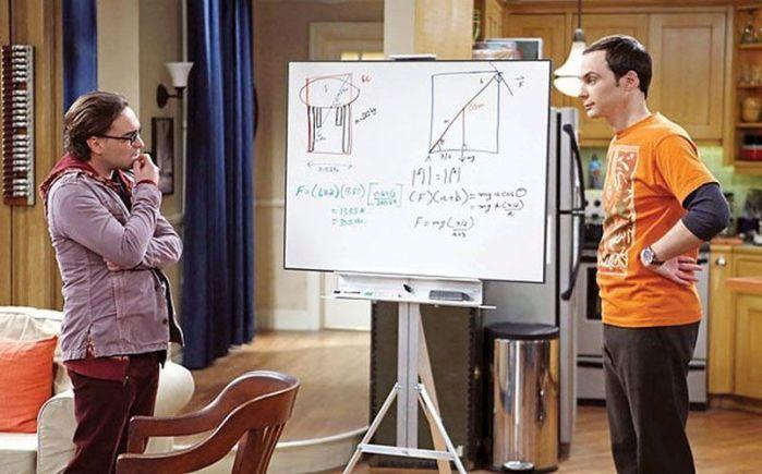 The Big Bang Theory temporada 8 - AudioVideoHD.com