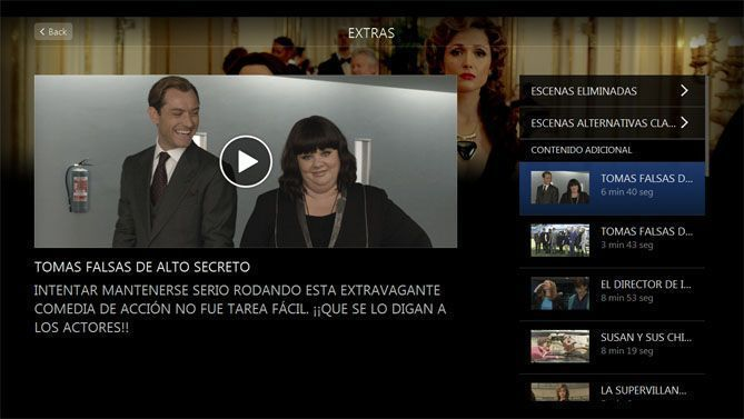 Espías (2015) AudioVideoHD.com