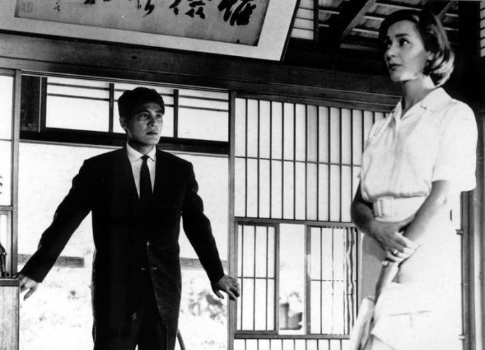 Hiroshima Mon Amour (1959) AudioVideoHD.com