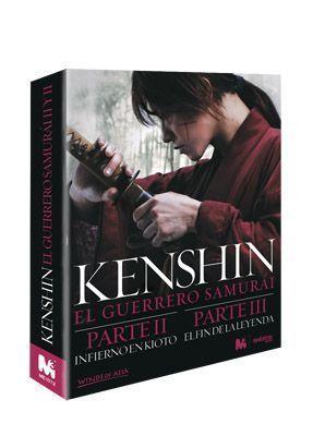 Kenshin El Gerrero Samurai (AudioVideoHD.com)