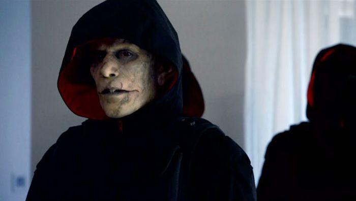 The Strain (1ª temporada) AudioVideoHD