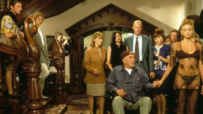 Los Codiciosos (1994) - AudioVideoHD.com