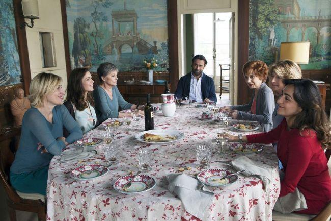 Mi familia italiana (2014)