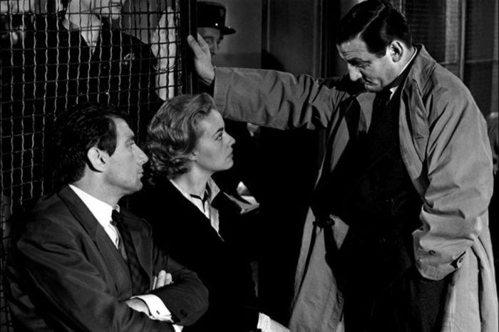 Ascensor para el cadalso (1958) audiovideohd.com