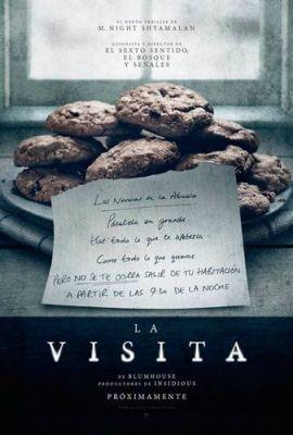 La Visita (2015) AudioVideoHD