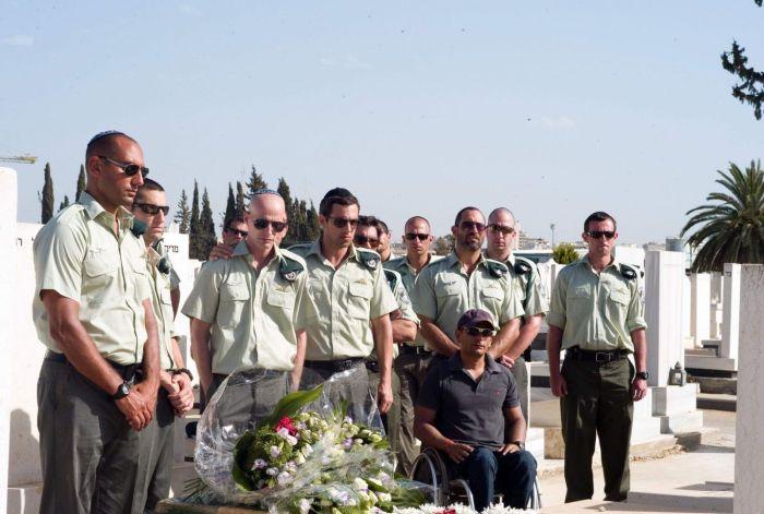 Policía en Israel (DVD - 2011) AudioVideoHD.com