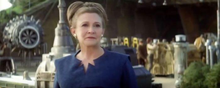 STAR WARS: EL DESPERTAR DE LA FUERZA (2015) AudioVideoHD.com