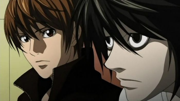 Death Note (2006) AudioVideoHD
