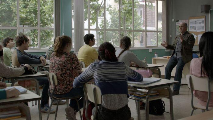 Merlí - Temporada 1 (2015) AudioVideoHD.com