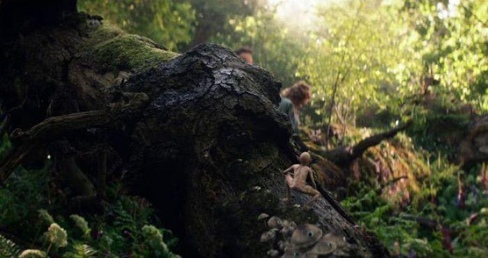 Las crónicas de Blancanieves /2016) AudioVideoHD