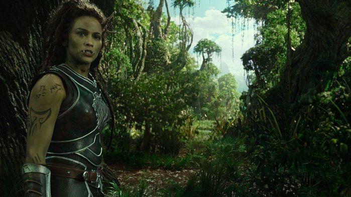 Warcraft: El Origen (2016) Blu-Ray analizado en AudioVideoHD.com
