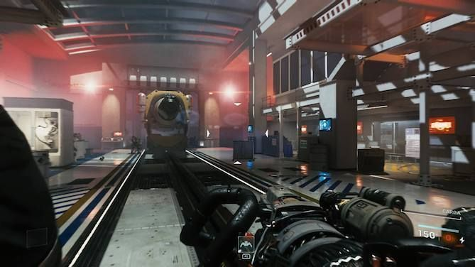 Call of Duty: Infinite Warfare (2016) AudioVideoHD.com