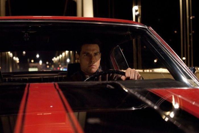 """Jack Reacher"" (2012)"
