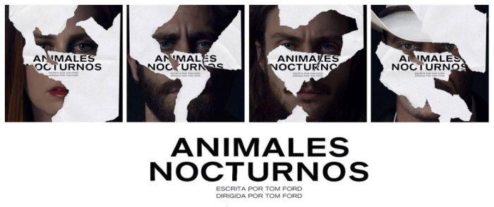 Animales Nocturnos (2016) analizada en AudioVideoHD.com