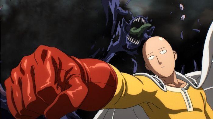 One Punch Man (2015) AudioVideoHD