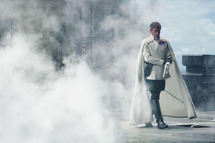 Rogue One: Una Historia de Star Wars (Blu-Ray analizado en AudioVideoHD.com)