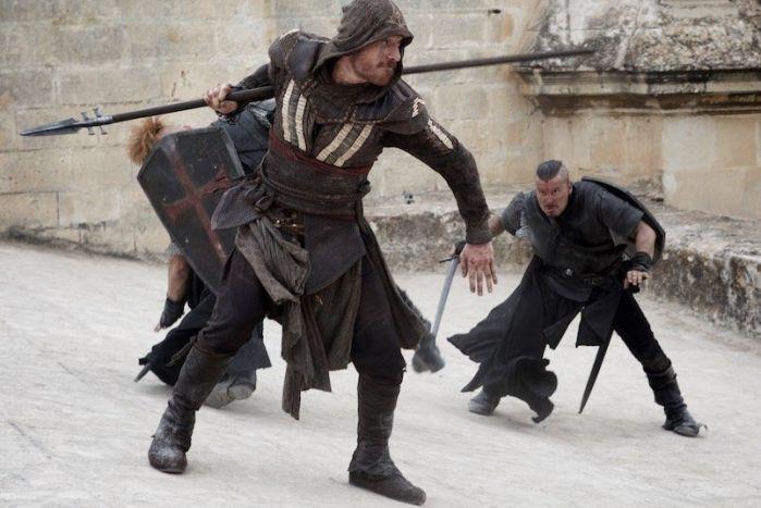 Assassin´s Creed (2016) Analizado el Blu-Ray en AudioVideoHD.com