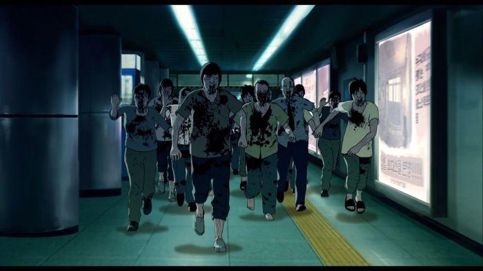 Seoul Station (2016) Análisis en AudioVideoHD.com