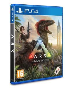 Ark: Survival Evolved (Edición para PS4) Reseña en AudioVideoHD.com