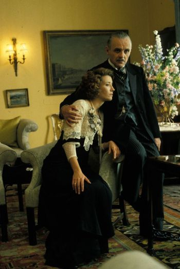 Regreso a Howards End (1992) Análisis en AudioVideoHD.com