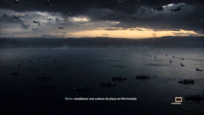 Call of Duty: WWII (2017) Reseñado en AudioVideoHD.com