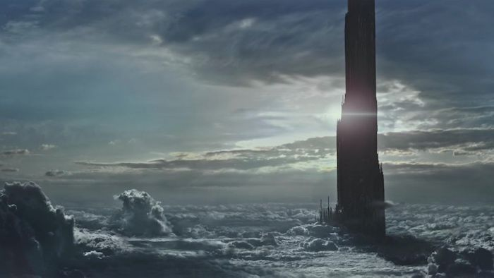 La torre oscura (2017) AudioVideoHD