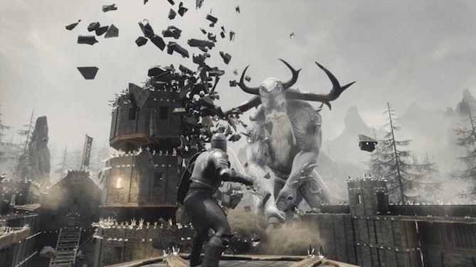 CONAN EXILES (análisis en PS4) Sobrevive en el inmenso mundo abierto de Conan el Bárbaro