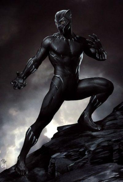 Black Panther (2018) análisis en AudioVideoHD.com