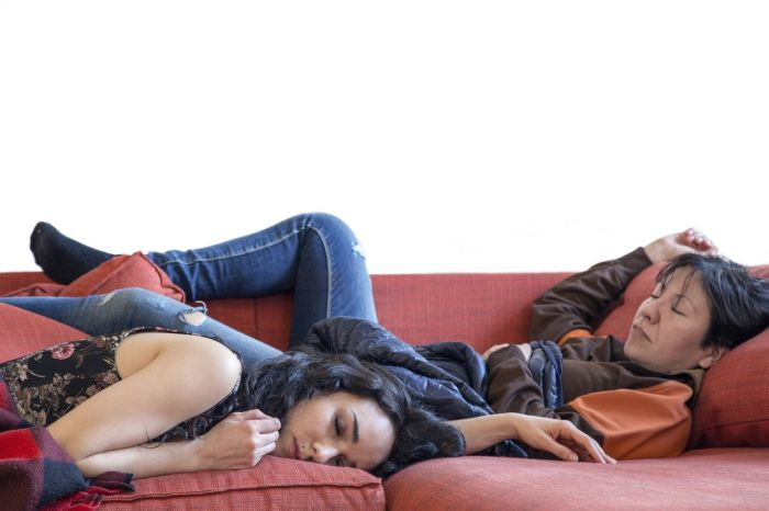 Los objetos amorosos (2016) DVD analizado en AudioVideoHD.com
