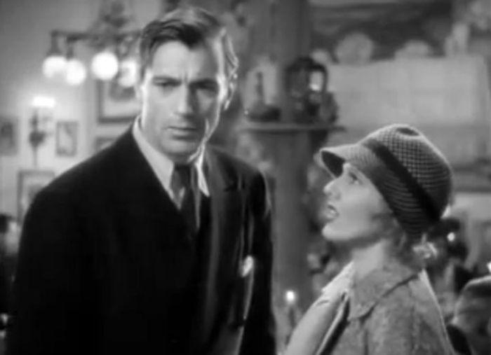 El secreto de vivir (1936) BD analizado en AudioVideoHD,com