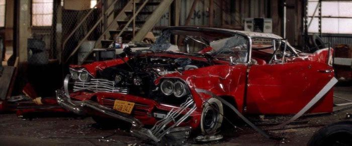 Christine (1983) AudioVideoHD