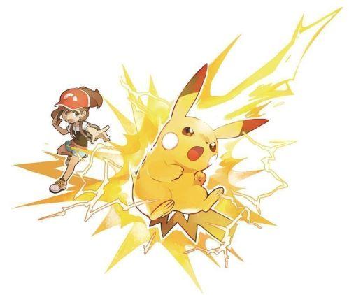 Let's Go, Pikachu! (reseña del videojuego, 2018) AudioVideoHD.com